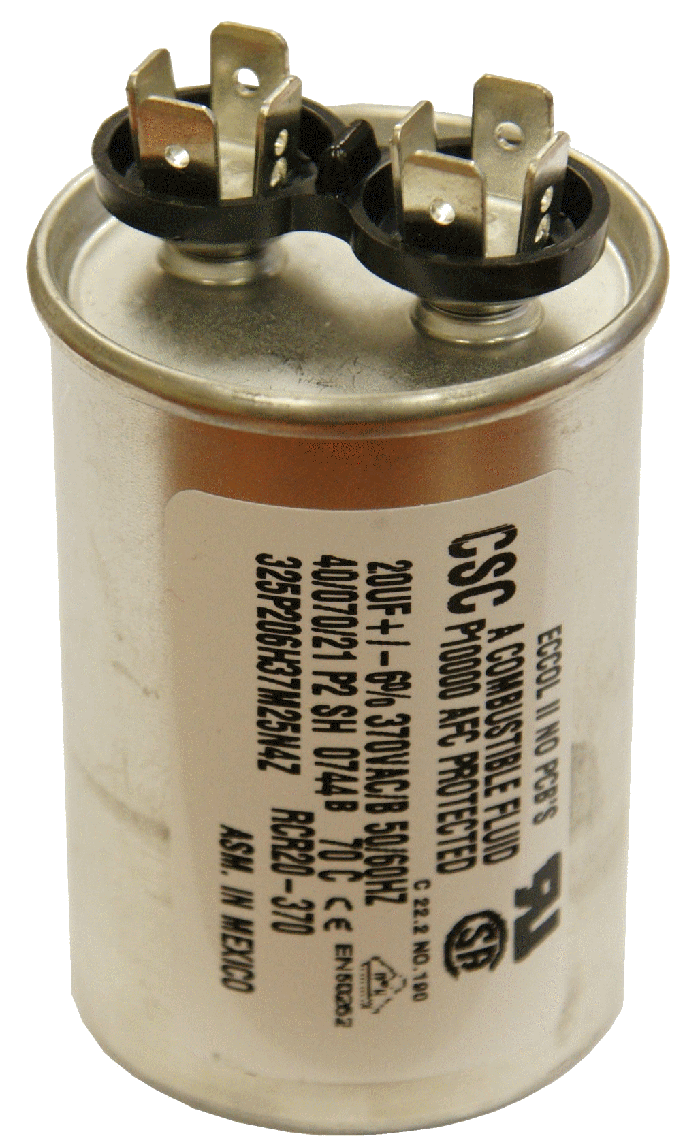Capacitors image
