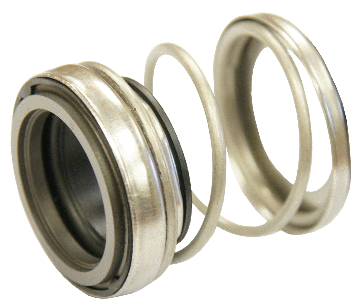 Pump Shaft Seals image